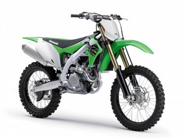 KX450F CROSS
